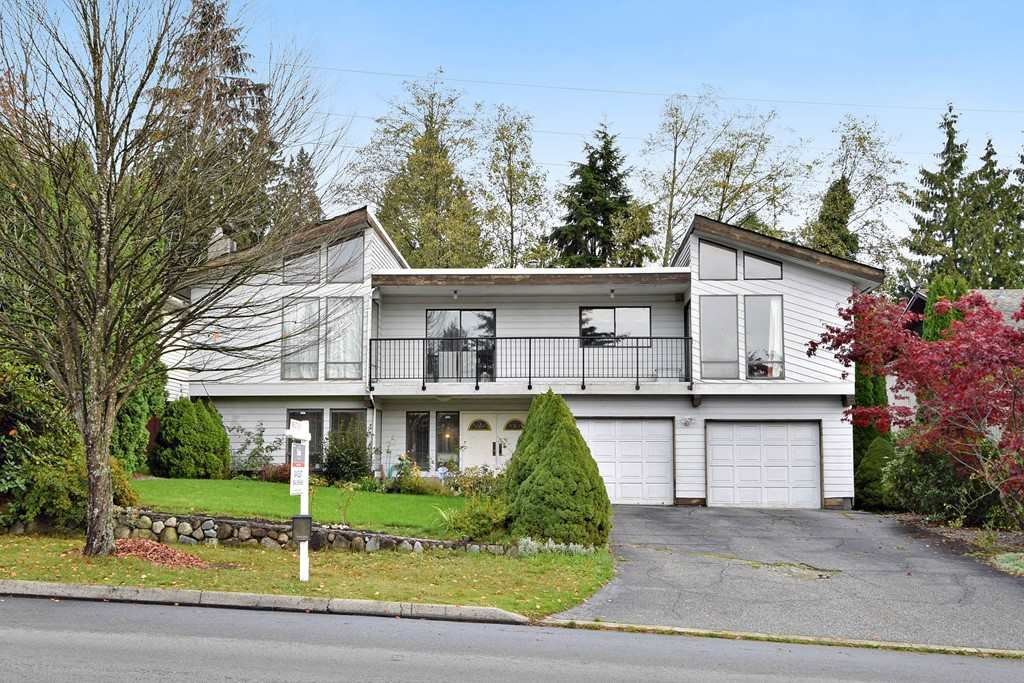 Main Photo: 2318 KIRKSTONE ROAD in North Vancouver: Lynn Valley House for sale : MLS®# R2117519