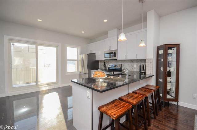 Main Photo:  in : Windermere Townhouse for sale (Edmonton)