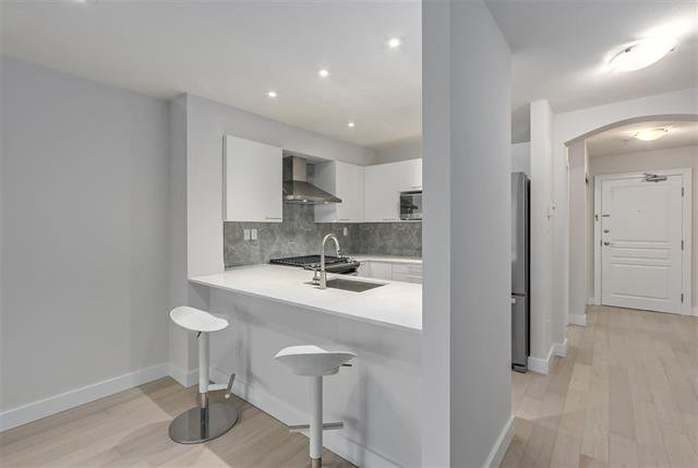 Main Photo: 310 5723 Collingwood Street in Vancouver: Southlands Condo for sale (Vancouver West)  : MLS®# R2239763