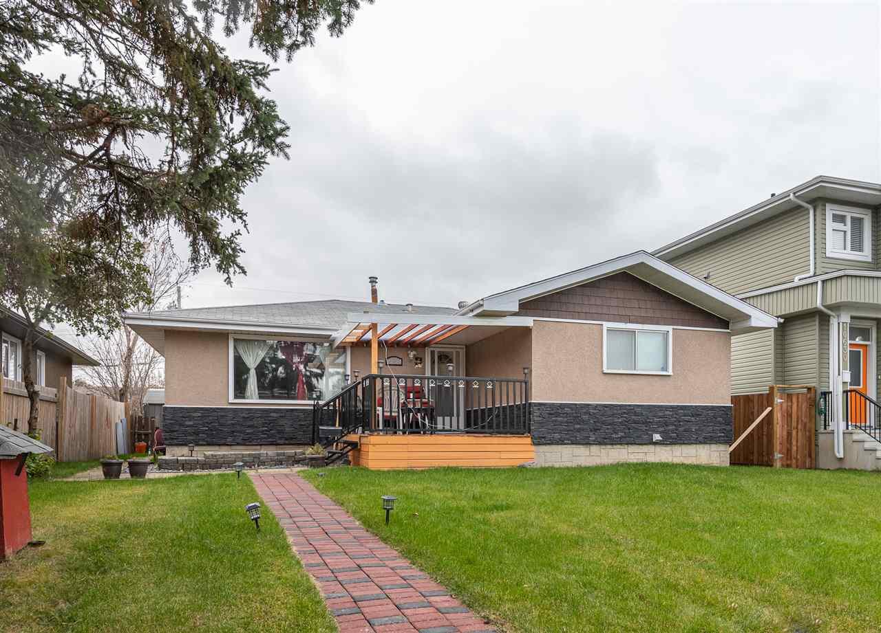 Main Photo: 10624 151 Street in Edmonton: Zone 21 House for sale : MLS®# E4177831