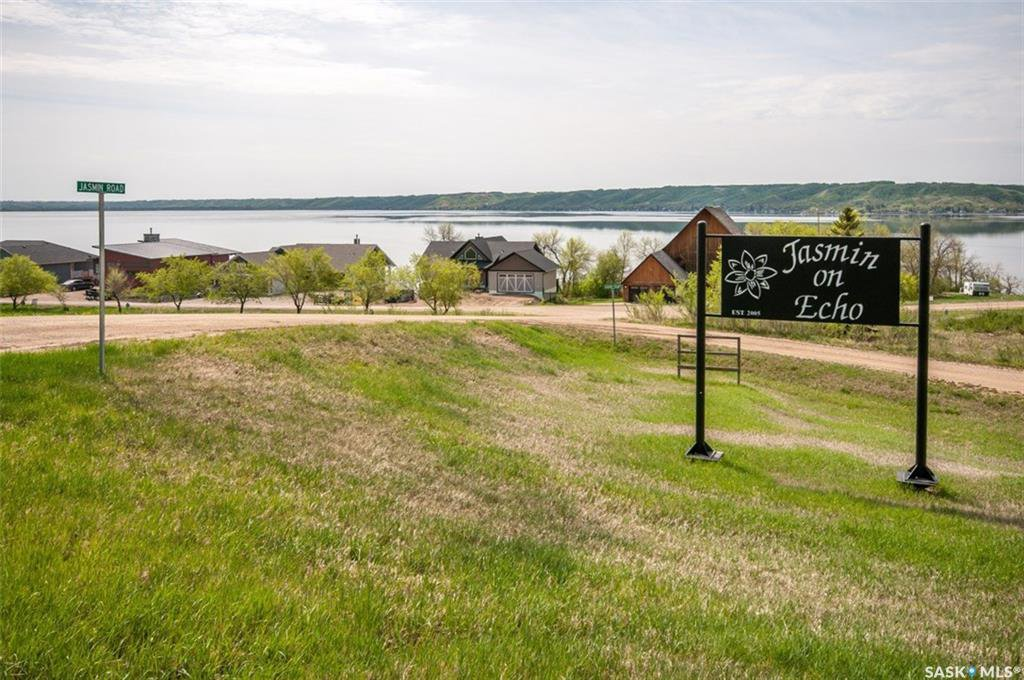 Main Photo: Lot 6 Aaron Drive in Echo Lake: Lot/Land for sale : MLS®# SK806345