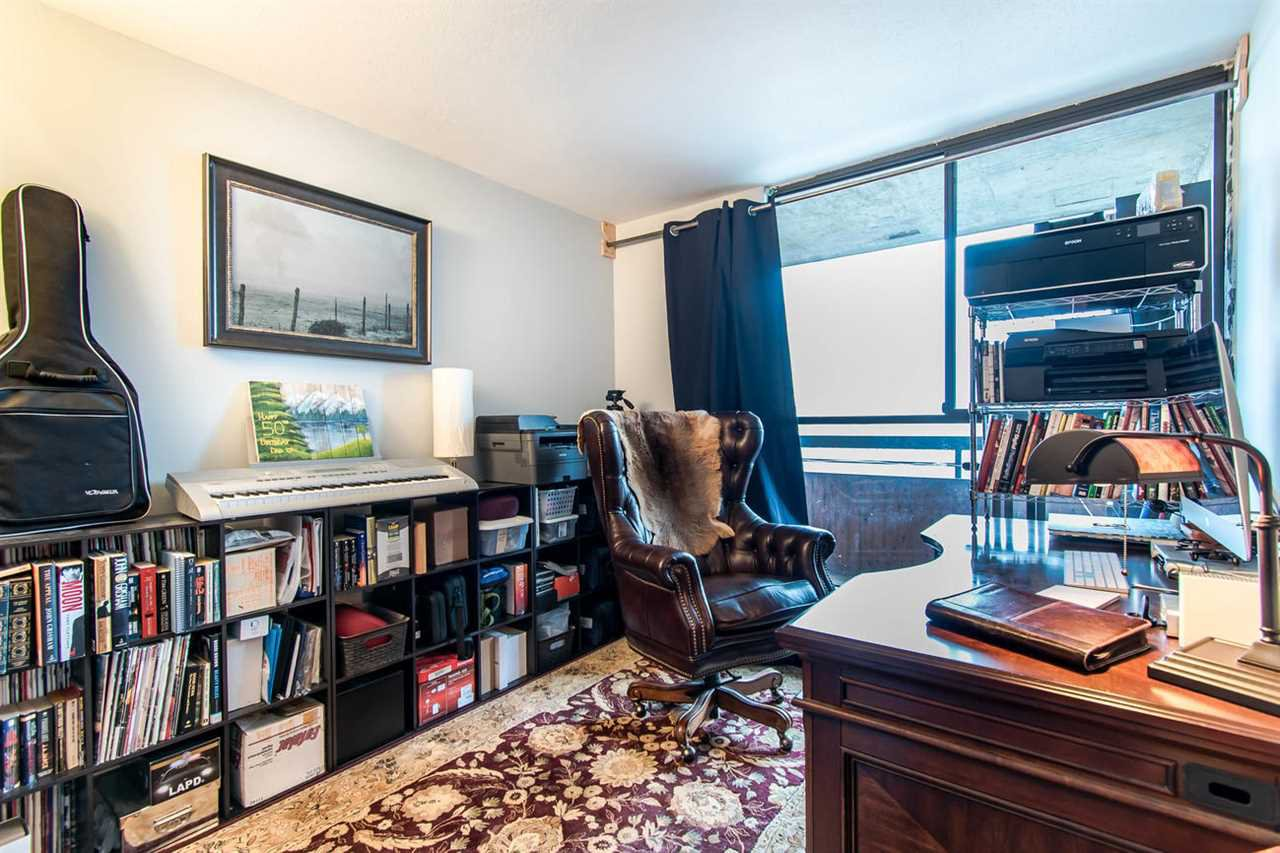 "Photo 12: Photos: 1501 3737 BARTLETT Court in Burnaby: Sullivan Heights Condo for sale in ""TIMBERLEA THE MAPLE"" (Burnaby North)  : MLS®# R2460294"
