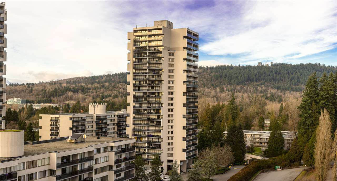 "Photo 18: Photos: 1501 3737 BARTLETT Court in Burnaby: Sullivan Heights Condo for sale in ""TIMBERLEA THE MAPLE"" (Burnaby North)  : MLS®# R2460294"