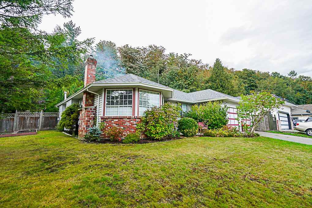 Main Photo: 2989 CROSSLEY DRIVE in : Abbotsford West House for sale : MLS®# R2344948