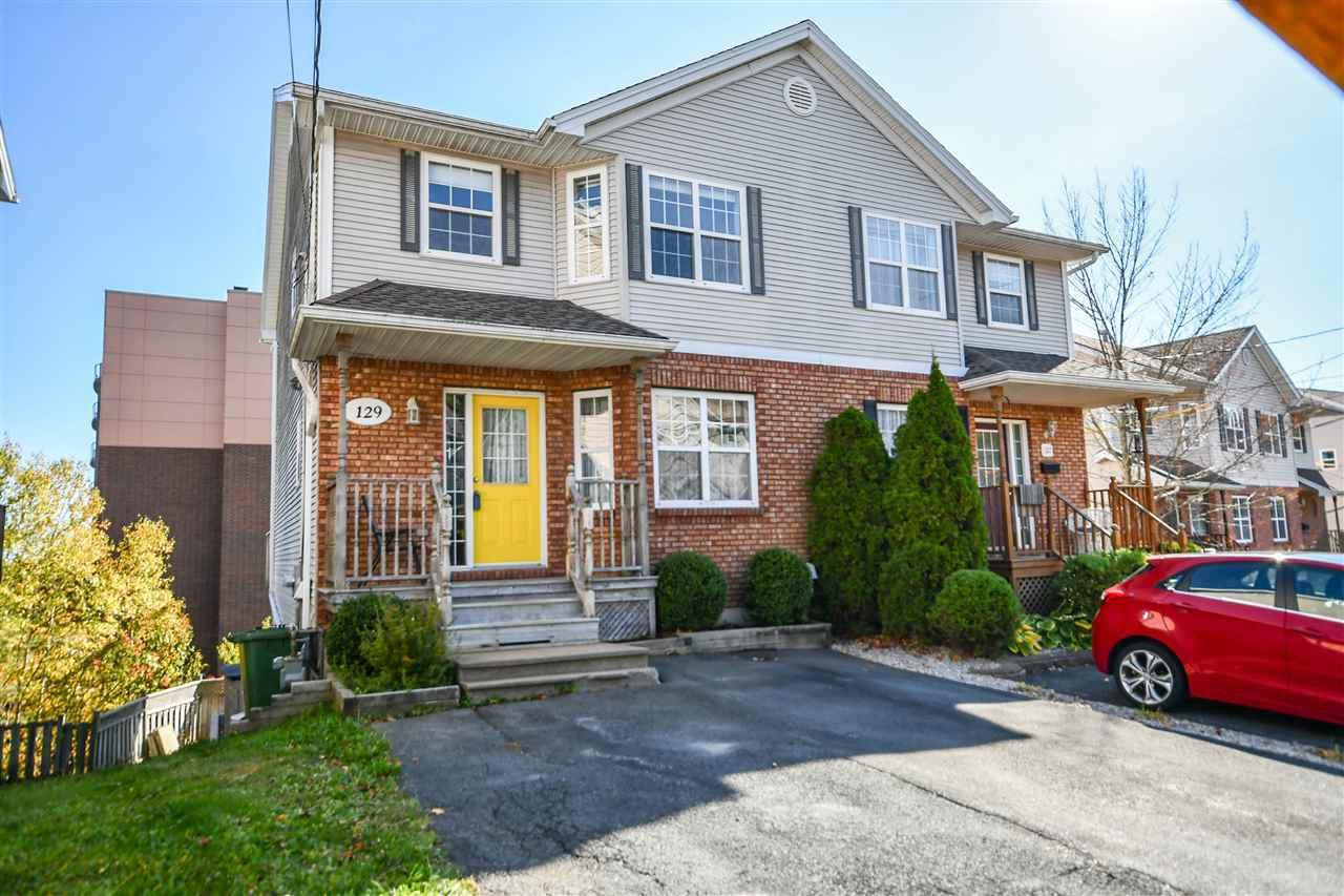 Main Photo: 129 Stoneybrook in Halifax: 5-Fairmount, Clayton Park, Rockingham Residential for sale (Halifax-Dartmouth)  : MLS®# 202021569