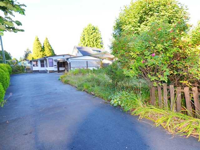 Main Photo: 21821 124TH Avenue in Maple Ridge: West Central Manufactured Home for sale : MLS®# V971060