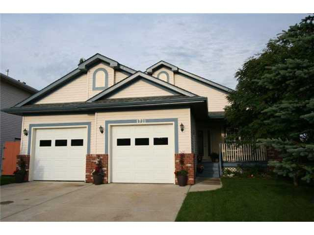 Main Photo: 1721 Harrison Street: Crossfield Residential Detached Single Family for sale : MLS®# C3576666