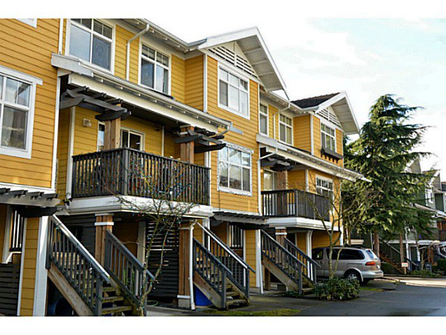 Main Photo: # 67 15233 34 AV in Surrey: Morgan Creek Condo for sale (South Surrey White Rock)  : MLS®# F1439848