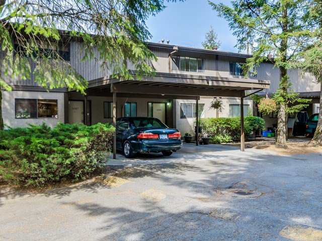 Main Photo: 1069 LILLOOET RD in North Vancouver: Lynnmour Condo for sale : MLS®# V1134996