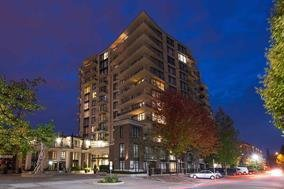 Photo 15: Photos: 1008 175 W 1ST STREET in North Vancouver: Lower Lonsdale Condo for sale : MLS®# R2015421