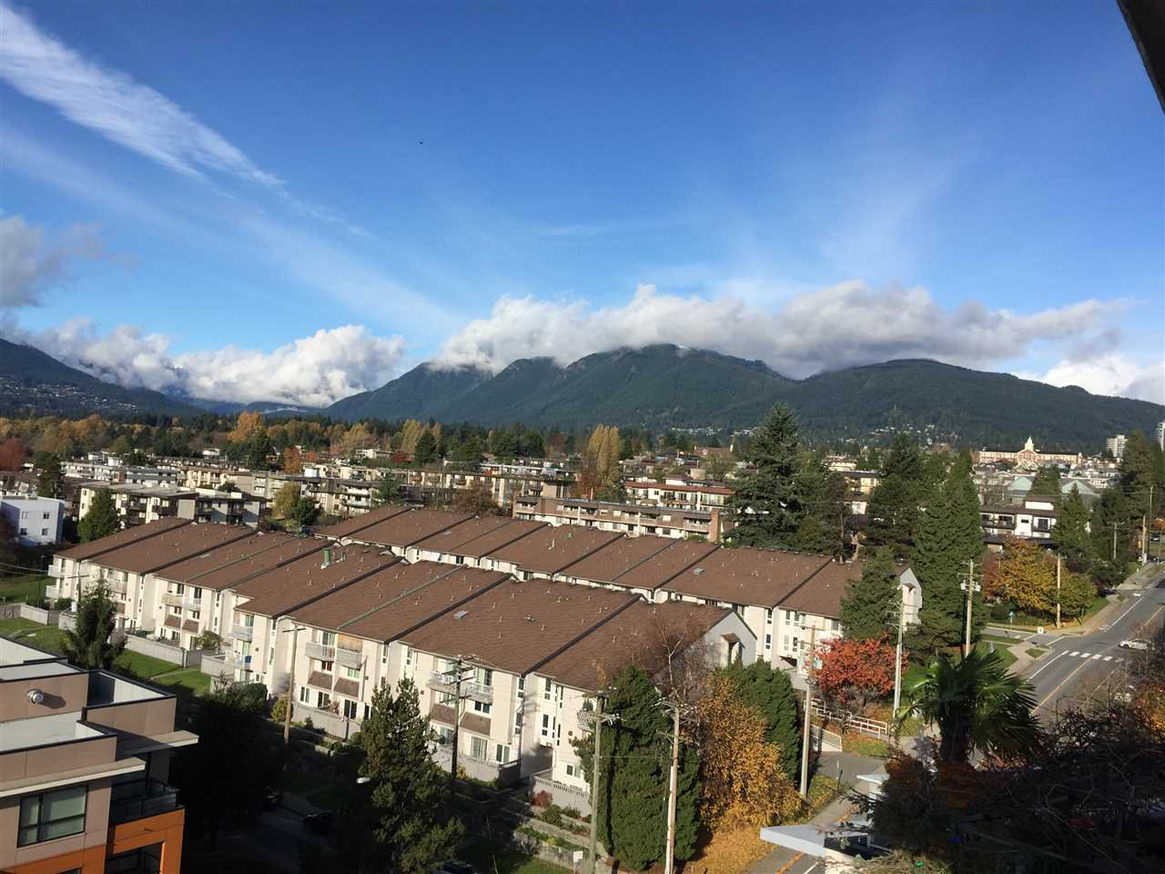 Photo 8: Photos: 1008 175 W 1ST STREET in North Vancouver: Lower Lonsdale Condo for sale : MLS®# R2015421