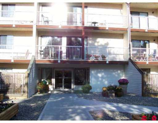 "Main Photo: 12890 17TH Ave in White Rock: Crescent Bch Ocean Pk. Condo for sale in ""Ocean Park Place"" (South Surrey White Rock)  : MLS®# F2623931"