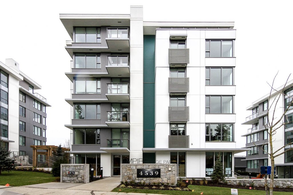 Main Photo: 502 4539 Cambie Street in Vancouver: Cambie Condo for sale (Vancouver West)  : MLS®# R2023288