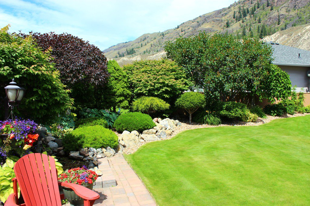Photo 29: Photos: 3588 Navatanee Drive in Kamloops: South Thompson Valley House for sale : MLS®# 135510