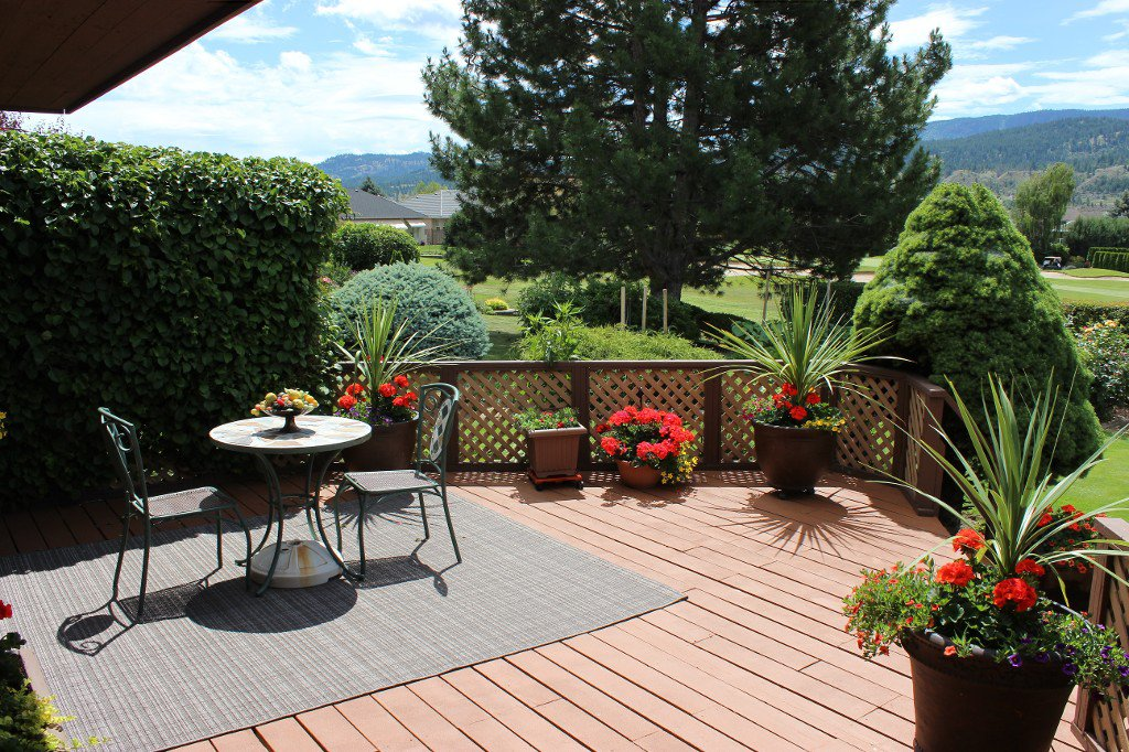 Photo 22: Photos: 3588 Navatanee Drive in Kamloops: South Thompson Valley House for sale : MLS®# 135510