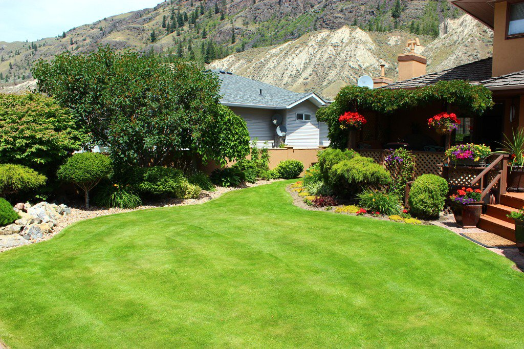 Photo 30: Photos: 3588 Navatanee Drive in Kamloops: South Thompson Valley House for sale : MLS®# 135510