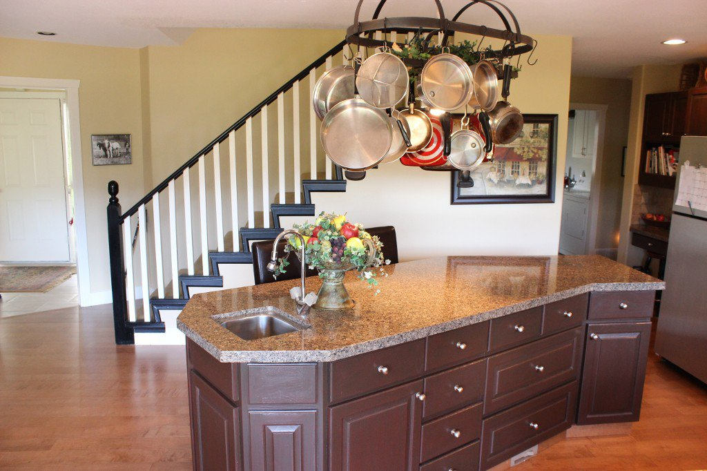 Photo 6: Photos: 3588 Navatanee Drive in Kamloops: South Thompson Valley House for sale : MLS®# 135510