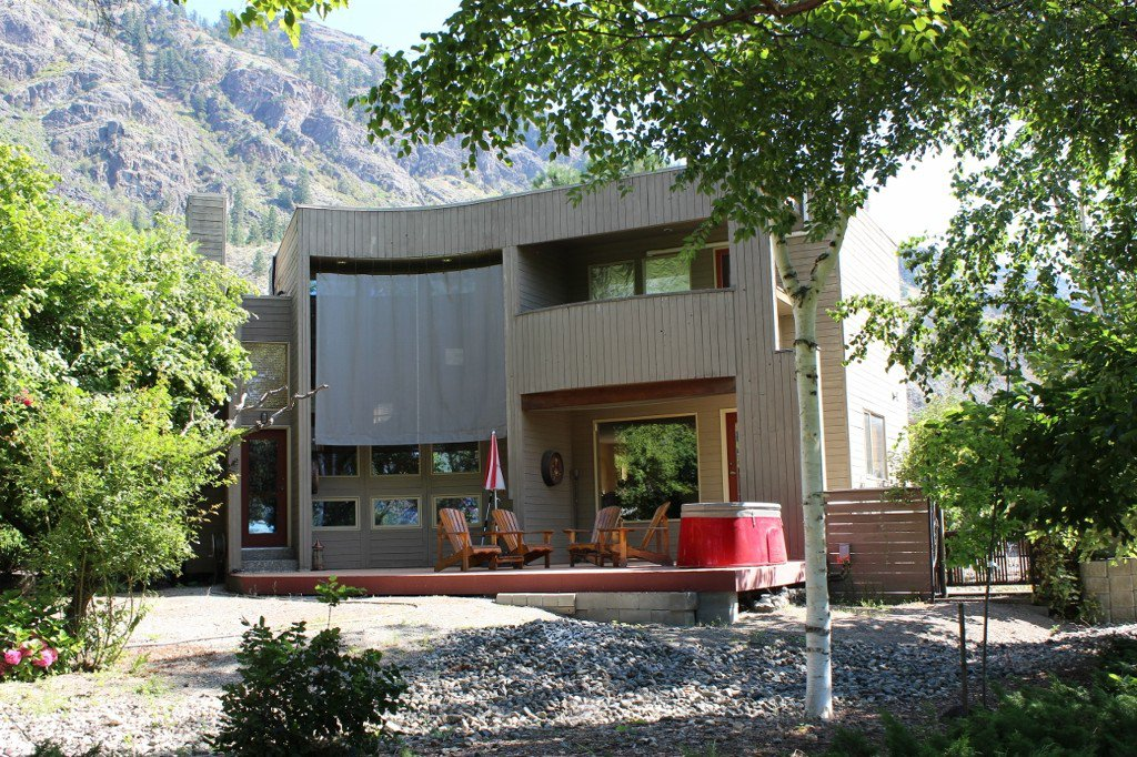 Photo 17: Photos: 3769 Navatanee Drive in Kamloops: South Thompson Valley House for sale : MLS®# 139607