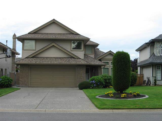 Main Photo: 21559 86 court in Langley: Walnut Grove House for sale : MLS®# R2137597