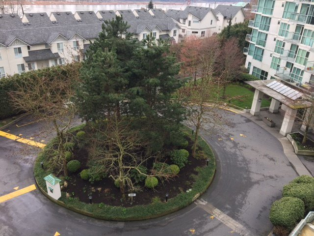 Photo 15: Photos: 701 2763 CHANDLERY PLACE in Vancouver: Fraserview VE Condo for sale (Vancouver East)  : MLS®# R2149681