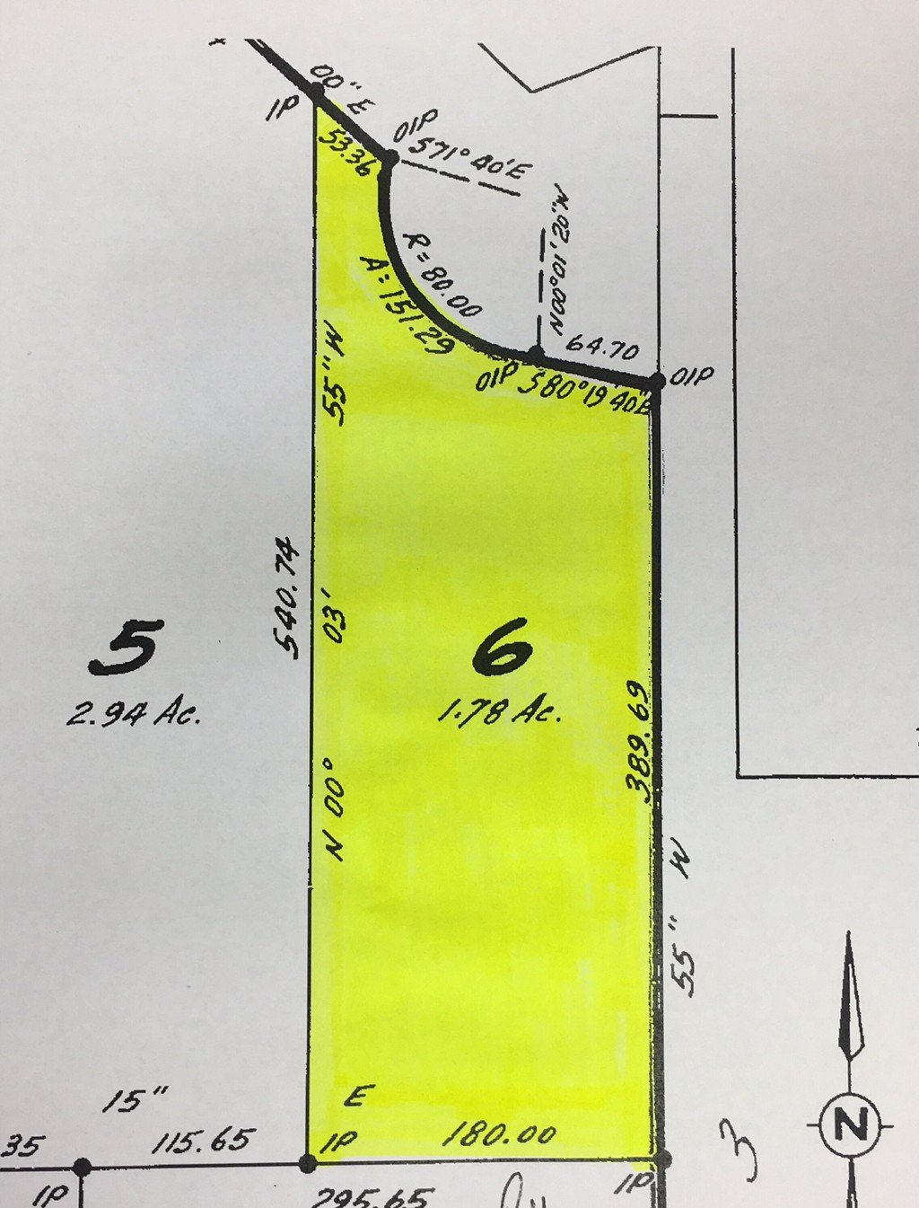 Photo 44: Photos: 3,4,6 Armstrong Road in Eagle Bay: Vacant Land for sale : MLS®# 10133907