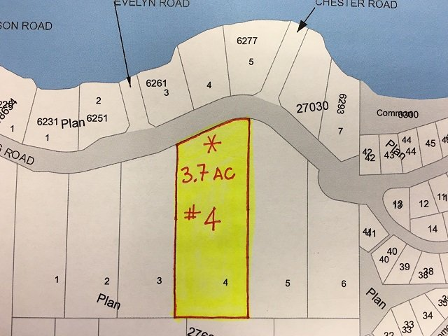 Photo 2: Photos: 3,4,6 Armstrong Road in Eagle Bay: Vacant Land for sale : MLS®# 10133907