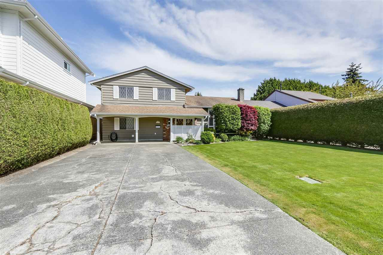 Main Photo: 5471 WAGTAIL AVENUE in Richmond: Westwind House for sale : MLS®# R2266066