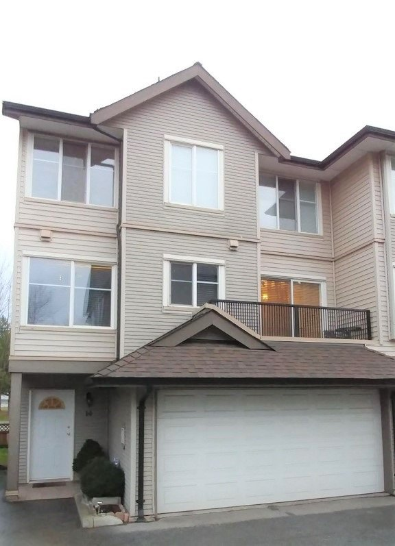 Main Photo: 14 2488 Pitt River Road in Port Coquitlam: Mary Hill Condo for sale : MLS®# R2234471