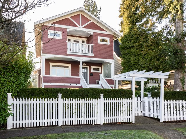 Main Photo: 858 E 32ND AVENUE in Vancouver: Fraser VE House for sale (Vancouver East)  : MLS®# R2332309