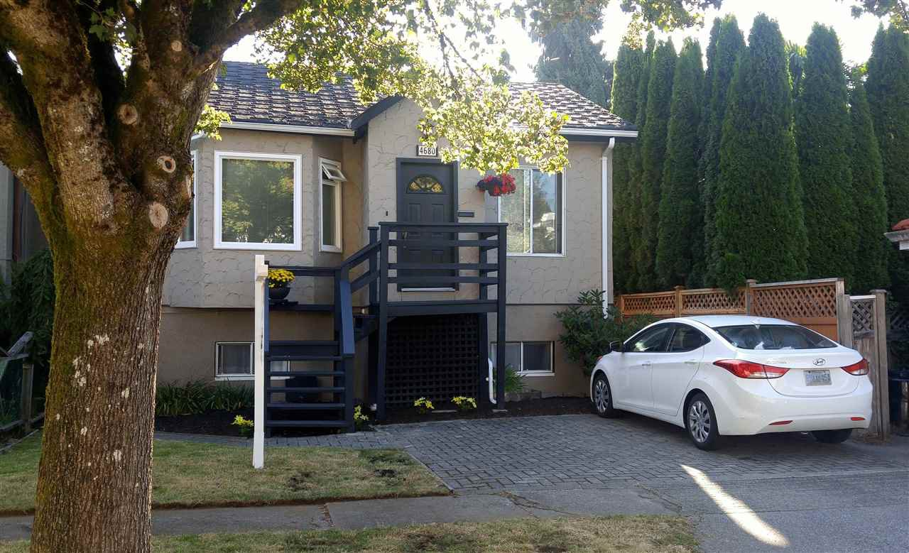 Main Photo: 4680 WALDEN Street in Vancouver: Main House for sale (Vancouver East)  : MLS®# R2400183
