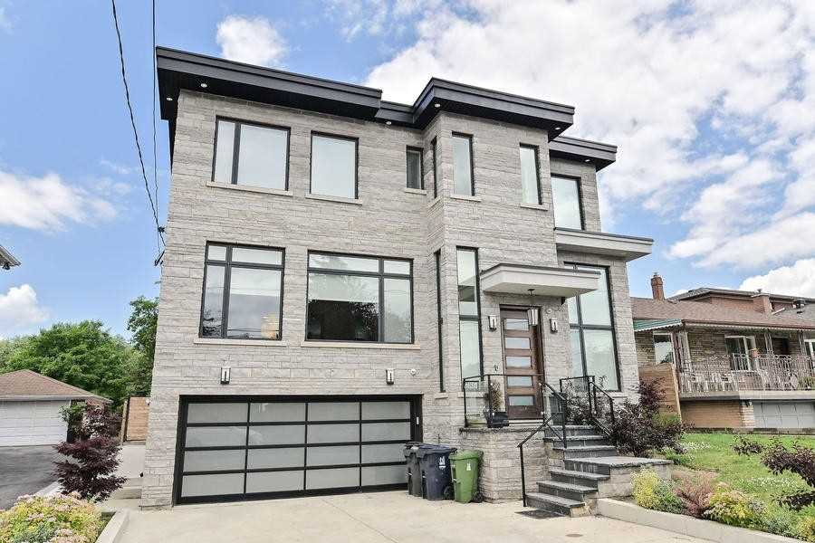 Main Photo: 286 Rustic Road in Toronto: Rustic House (2-Storey) for sale (Toronto W04)  : MLS®# W4598659