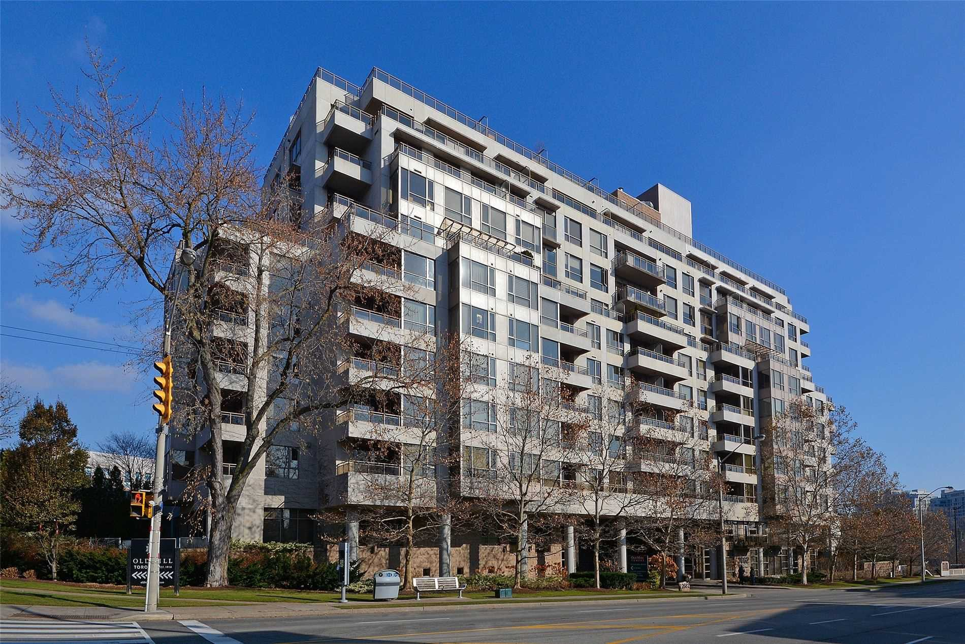 Main Photo: 411 2662 W Bloor Street in Toronto: Kingsway South Condo for sale (Toronto W08)  : MLS®# W4646106