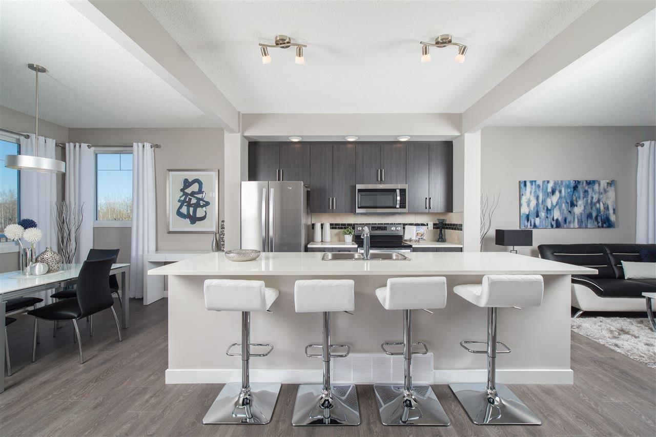 Main Photo: 68 13139 205 Street in Edmonton: Zone 59 Townhouse for sale : MLS®# E4193266