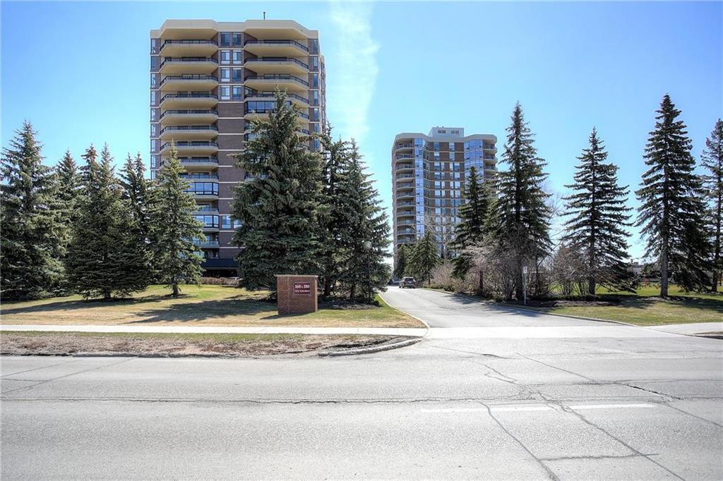 Main Photo: 102 180 Tuxedo Avenue in Winnipeg: Tuxedo Condominium for sale (1E)  : MLS®# 202010077