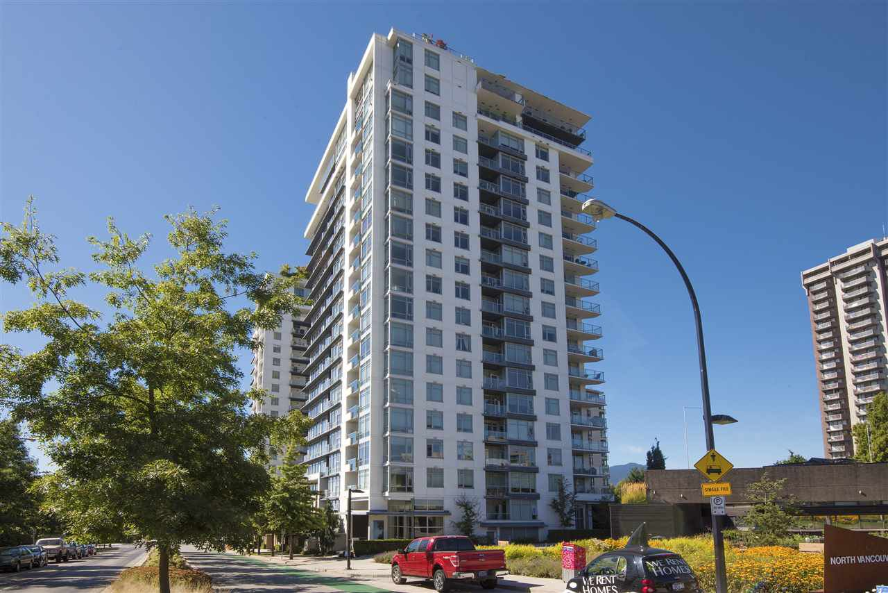 """Main Photo: 502 158 W 13TH Street in North Vancouver: Central Lonsdale Condo for sale in """"Vista Place"""" : MLS®# R2470929"""