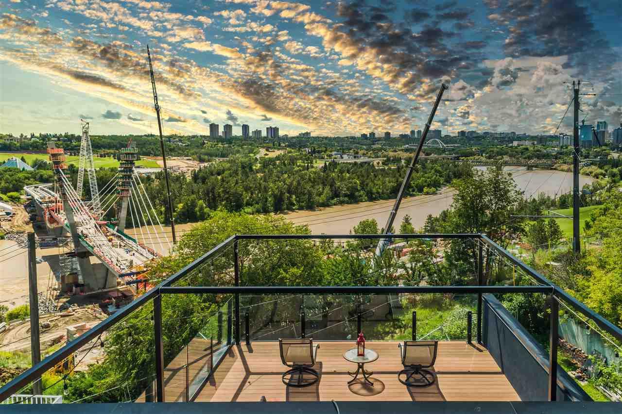 Main Photo: 9373 CAMERON Avenue in Edmonton: Zone 13 House for sale : MLS®# E4205349
