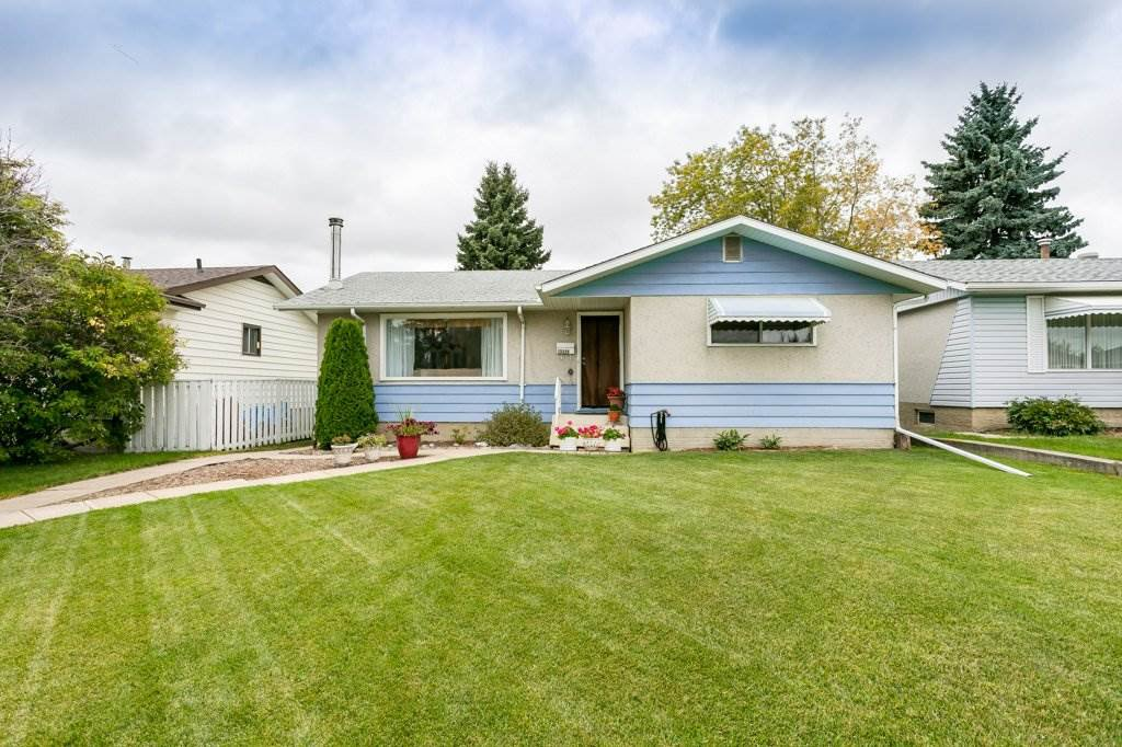 Main Photo: 13320 105 Street in Edmonton: Zone 01 House for sale : MLS®# E4214400