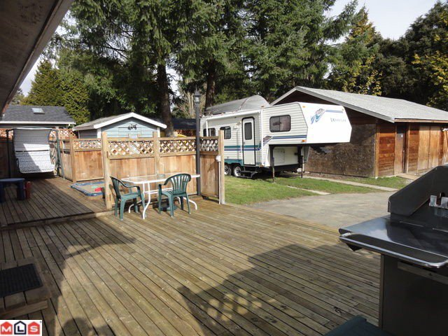 Photo 13: Photos: 10108 143A Street in Surrey: Whalley House for sale (North Surrey)  : MLS®# F1205193