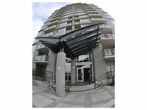 "Main Photo: 503 575 DELESTRE Avenue in Coquitlam: Coquitlam West Condo for sale in ""CORA TOWERS"" : MLS®# V937829"