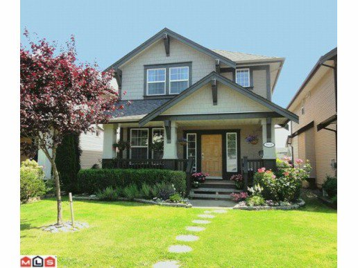 Main Photo: 5918 148TH Street in Surrey: Sullivan Station House for sale : MLS®# F1218446