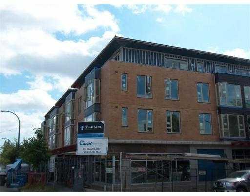 Main Photo: 12 688 E 17 Avenue in Vancouver: Fraser VE Condo for sale (Vancouver East)  : MLS®# V723924