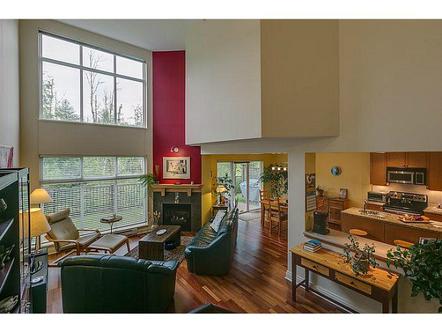 """Main Photo: 13 41050 TANTALUS Road in Squamish: VSQTA Townhouse for sale in """"GREENSIDE ESTATE"""" : MLS®# V1013177"""