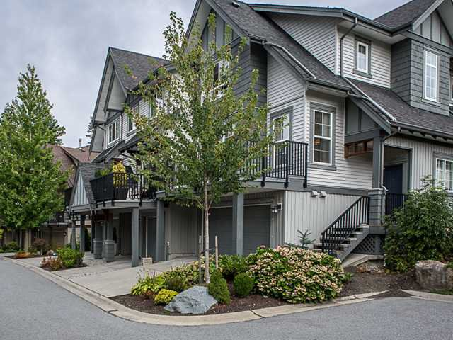 Main Photo: # 38 2200 PANORAMA DR in Port Moody: Heritage Woods PM Condo for sale : MLS®# V1025667