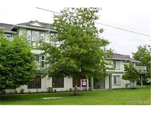 Main Photo: 214 400 Dupplin Road in VICTORIA: SW Rudd Park Condo Apartment for sale (Saanich West)  : MLS®# 202607