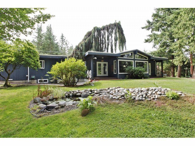 Main Photo: 29 Clovermeadows Cr in Langley: Salmon River House for sale : MLS®# F1429992