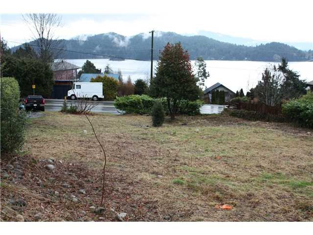 Main Photo: 633 Gibsons Way in : Gibsons & Area Land for sale (Sunshine Coast)