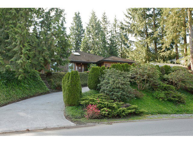 Main Photo: 23848 58A AV in Langley: Salmon River House for sale : MLS®# F1444614