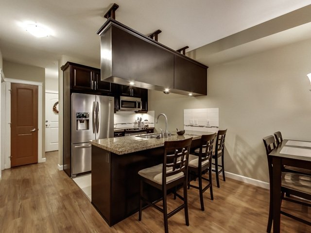 Main Photo: 331 8288 207A STREET in Langley: Willoughby Heights Condo for sale : MLS®# R2014347