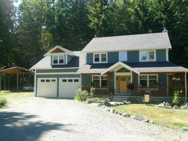 Main Photo: 3022 Miner Road in Shawnigan Lake: Home for sale (Zone 4 - Nanaimo)  : MLS®# 397530