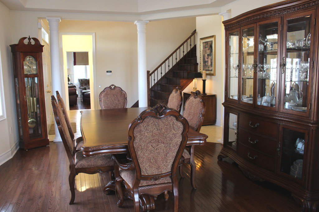 Photo 3: Photos: 15 Fenton Lane in Port Hope: Residential Attached for sale : MLS®# 510640589